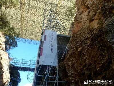 Yacimientos Atapuerca - Sierra de la Demanda; actividades madrid zapatillas trekking